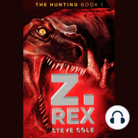 Hunting, Book 1, The