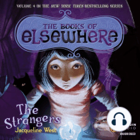 Books of Elsewhere, Book 4, The