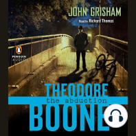 The Abduction: Theodore Boone