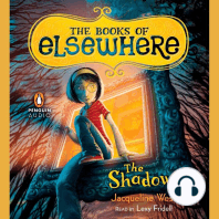 Books of Elsewhere, Book 1, The: The Shadows