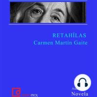 Retahílas