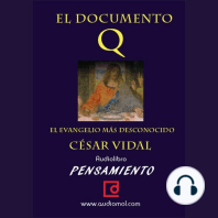 El documento Q