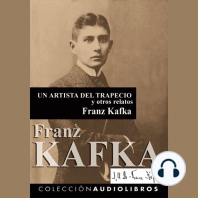 Un artista del trapecio y otros relatos