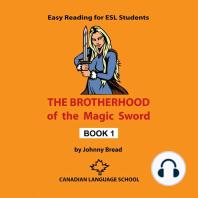 The Brotherhood of the Magic Sword