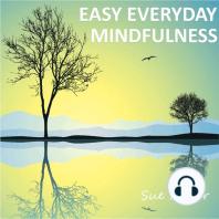Easy Everyday Mindfulness