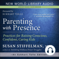 Parenting with Presence