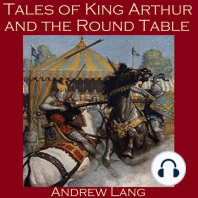 Tales of King Arthur and the Round Table