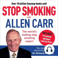 Stop Smoking with Allen Carr