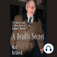 A Deadly Secret