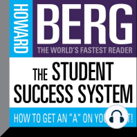 The Student Success System
