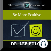 Be More Positive