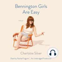 Bennington Girls Are Easy