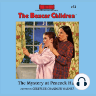 The Mystery at Peacock Hall