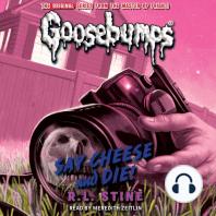 Classic Goosebumps