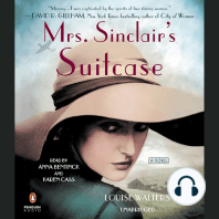 Mrs. Sinclair's Suitcase