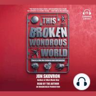 This Broken Wondrous World