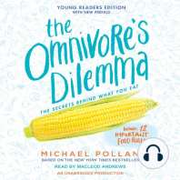 The Omnivore's Dilemma (Young Readers Edition)