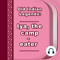 Iya, the camp-eater