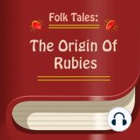 The Origin Of Rubies