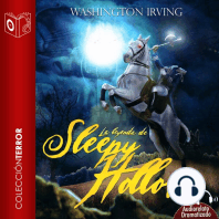 La leyenda Sleepy Hollow