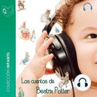 Audiocuentos Beatrix Pott