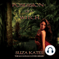 Possession of a Witch