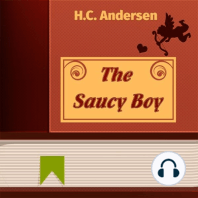 The Saucy Boy