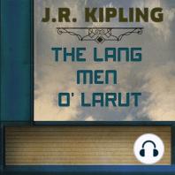 The Lang Men O'Larut