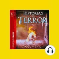Historias de Terror – II