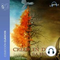 Creed en Dios