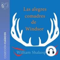 Las alegres comadres de Windor