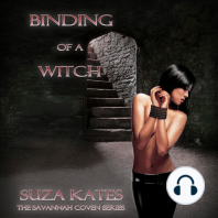 Binding of a Witch