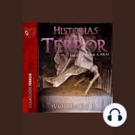 Historias de Terror – III