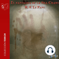 Fantasma Sra Crawl
