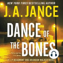 Dance of the Bones: A J. P. Beaumont Novel