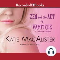 Zen in the Art of Vampires