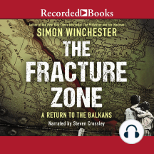 The Fracture Zone: A Return to the Balkans