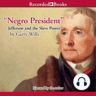 Negro President