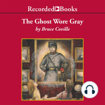 The Ghost Wore Gray