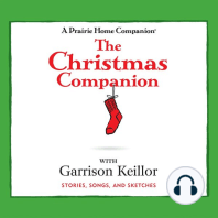 The Christmas Companion