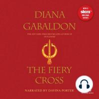 Fiery Cross