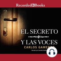 secreto y las voces, El