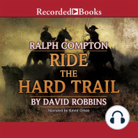 Ride the Hard Trail
