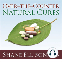 Over-the-Counter Natural Cures