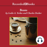 Beans: Four Principles for Running a Business in Good Times or Bad