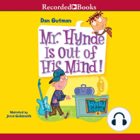 Mr. Hynde Is Out of His Mind