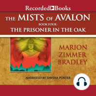 Mists of Avalon, Book 4