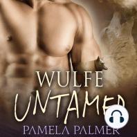 Wulfe Untamed