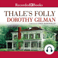 Thale's Folly