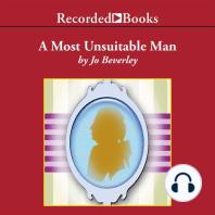 Most Unsuitable Man